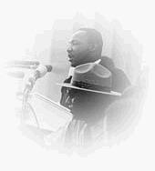 マーティン・ルーサー・キング牧師